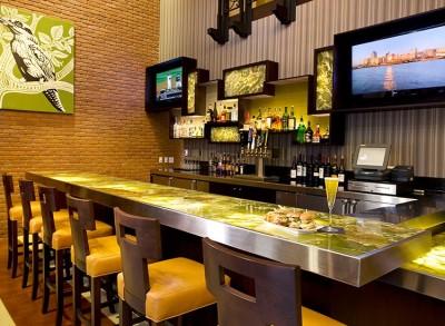 Residence Inn Gaslamp Bar