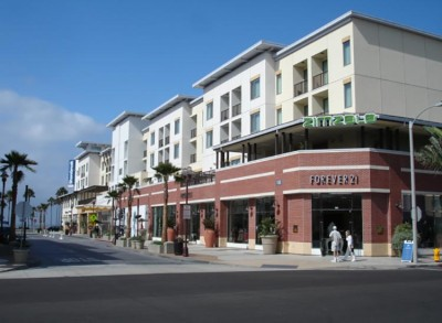 The Shorebreak Hotel: Street View Two