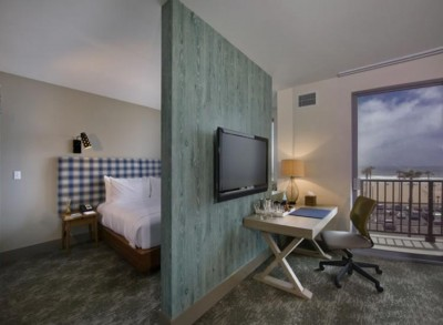 The Shorebreak Hotel: Guest Room