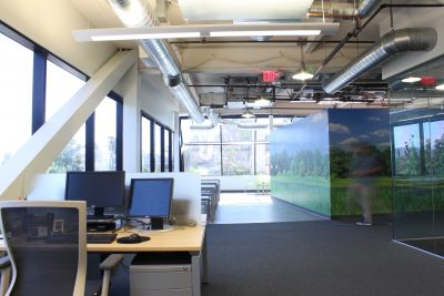ACRM Architects Havas Edge Office