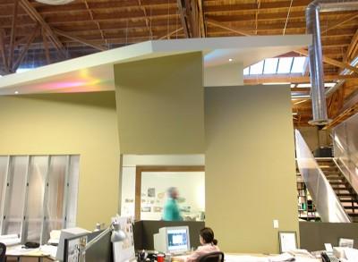 Awbrey Cook Rogers McGill Architects Office: Interior