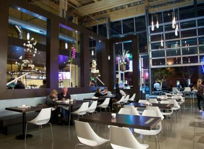 D-Bar Interior