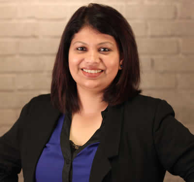Gauri Kondap