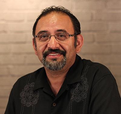 Gustavo Zuniga Ramos