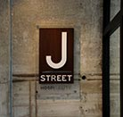 J Street Hospitality Headquarters