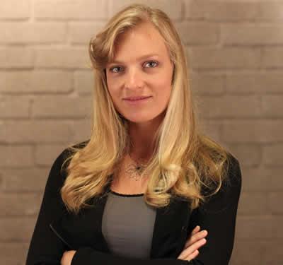 Kate Butler, Interior Designer