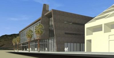 Palm Canyon Mixed-Use View Four