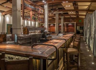 Stone Brewing Bar