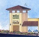 Town Center: Whole Foods