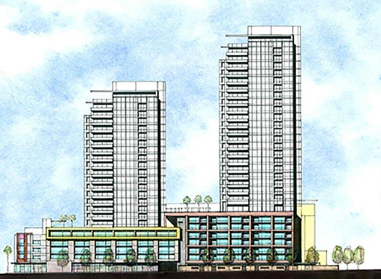 Vista Azul -Vista Verde Exterior