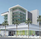 ACRM Architects Kimpton Hotel Palm Springs