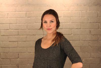 Danica Molenaar ACRM 1