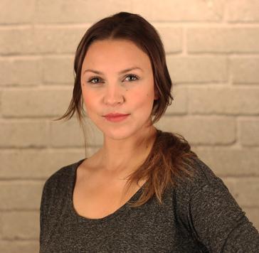 Danica Molenaar
