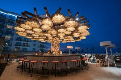 Pasea Hotel-ACRM Architects Bar