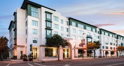 Residence Inn Pasadena