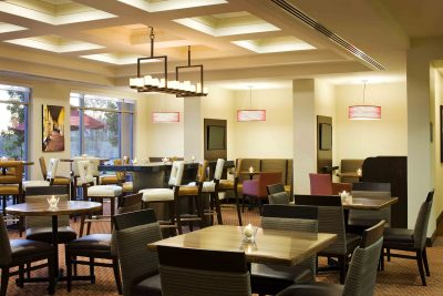 Spring Hill Suites Dining 2