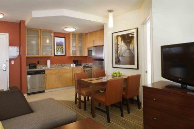 Residence Inn Kitchen 2