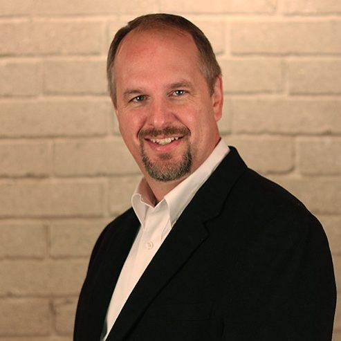 Troy Schalge, Architect