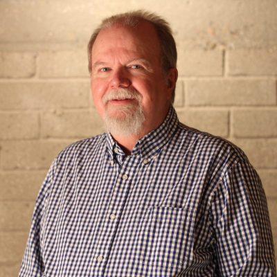 Rod Grover, Architect