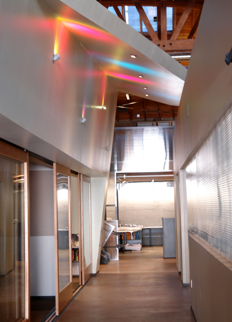 Awbrey Cook Rogers McGill Architects Office: Interior